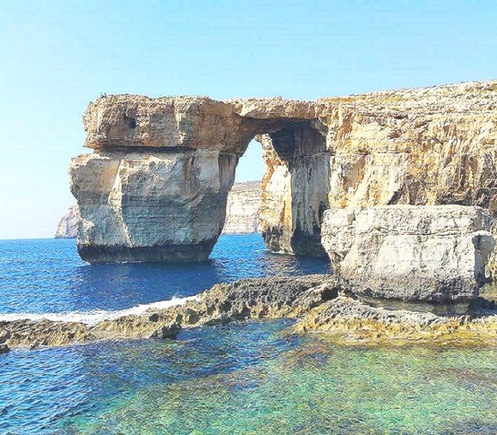 Best Beaches & Things to Do in Malta