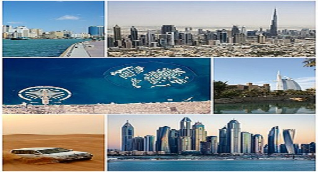 Best Must-Try Tours in Dubai
