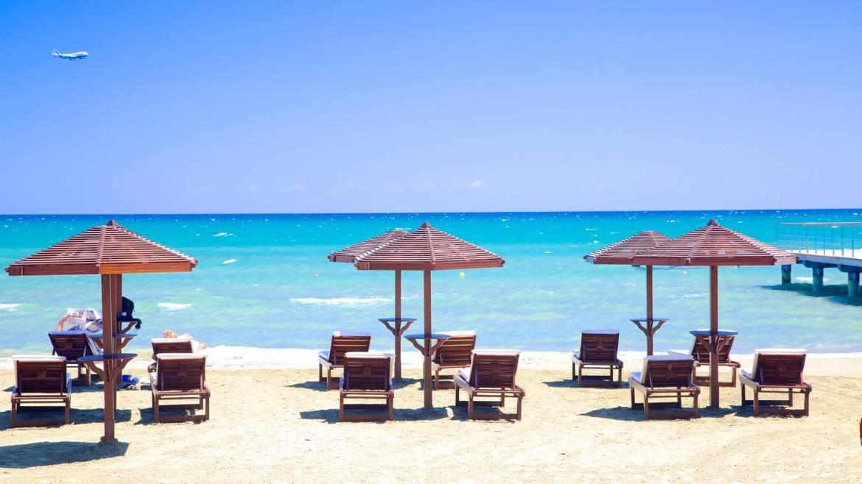 Vacanta in Cipru la 79 euro/p (zbor direct + 4 nopti de