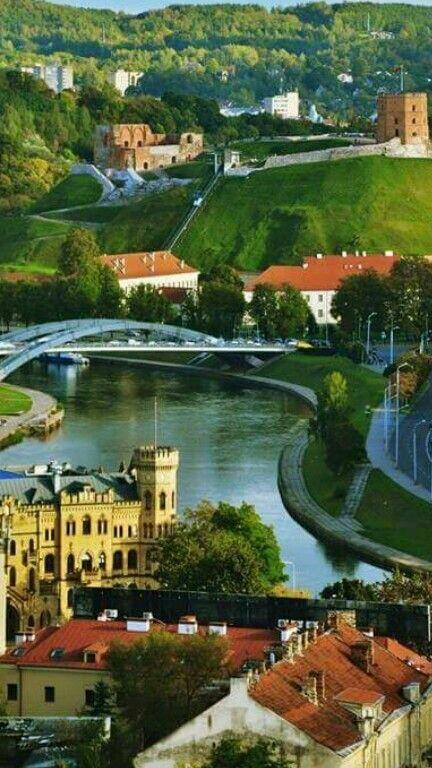 Vilnius European Capital of Culture