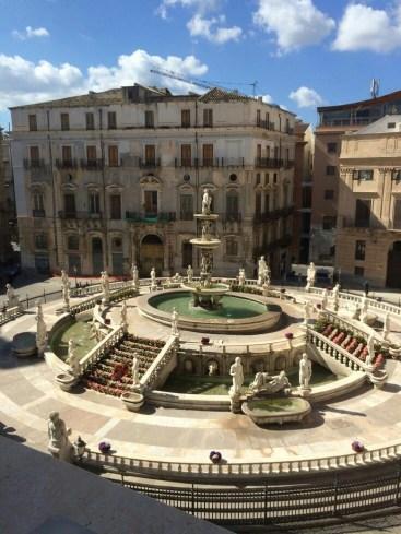 Sicilian art and culture