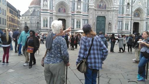 La Duomo - Florence