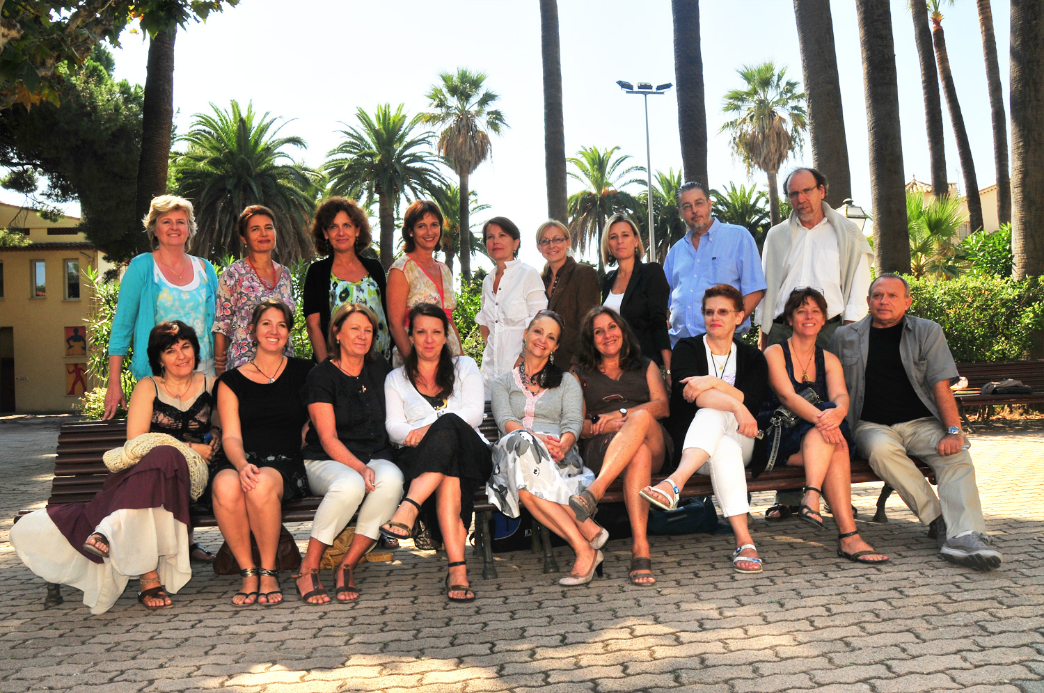 COLLEGE INTERNATIONAL DE CANNES  Tourism Consultant