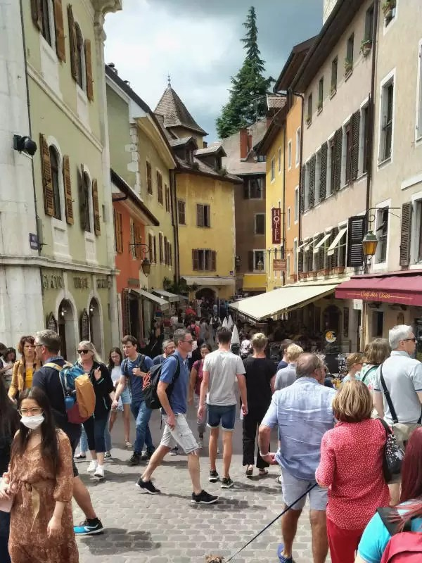 événements à Venir à Annecy : événements, venir, annecy, Annecy, Journée, Faire, Tourisme