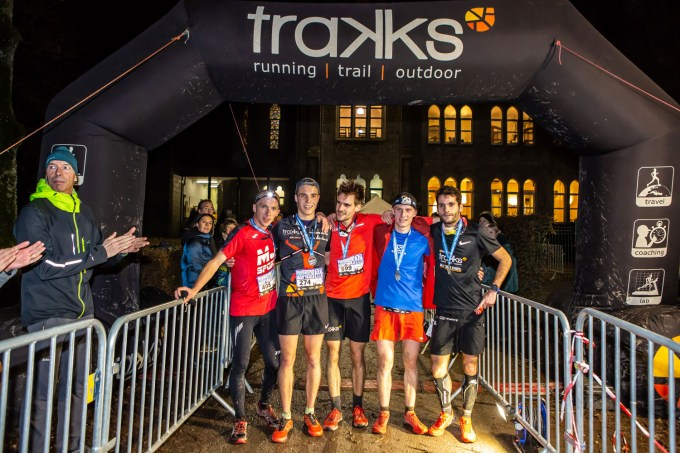 NightTrail - 5ans - Maredsous - 2018 -131