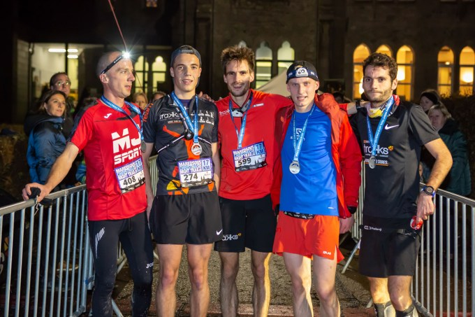 NightTrail - 5ans - Maredsous - 2018 -133