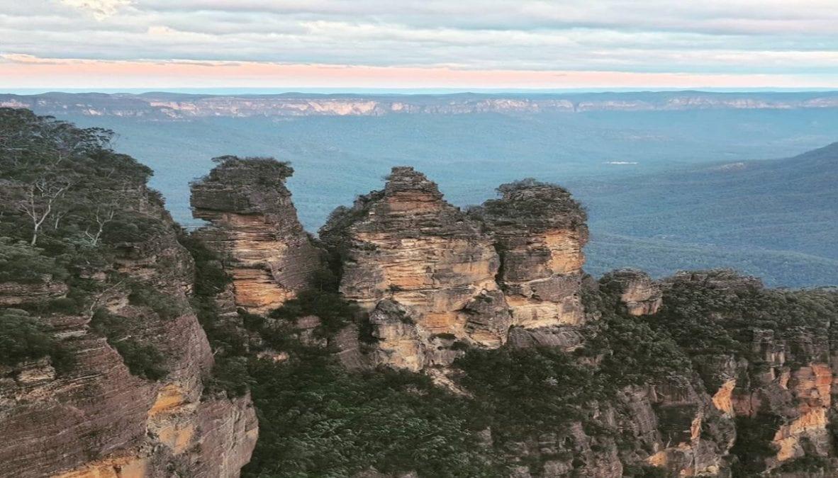 tourism-guide-australia-blue-mountains