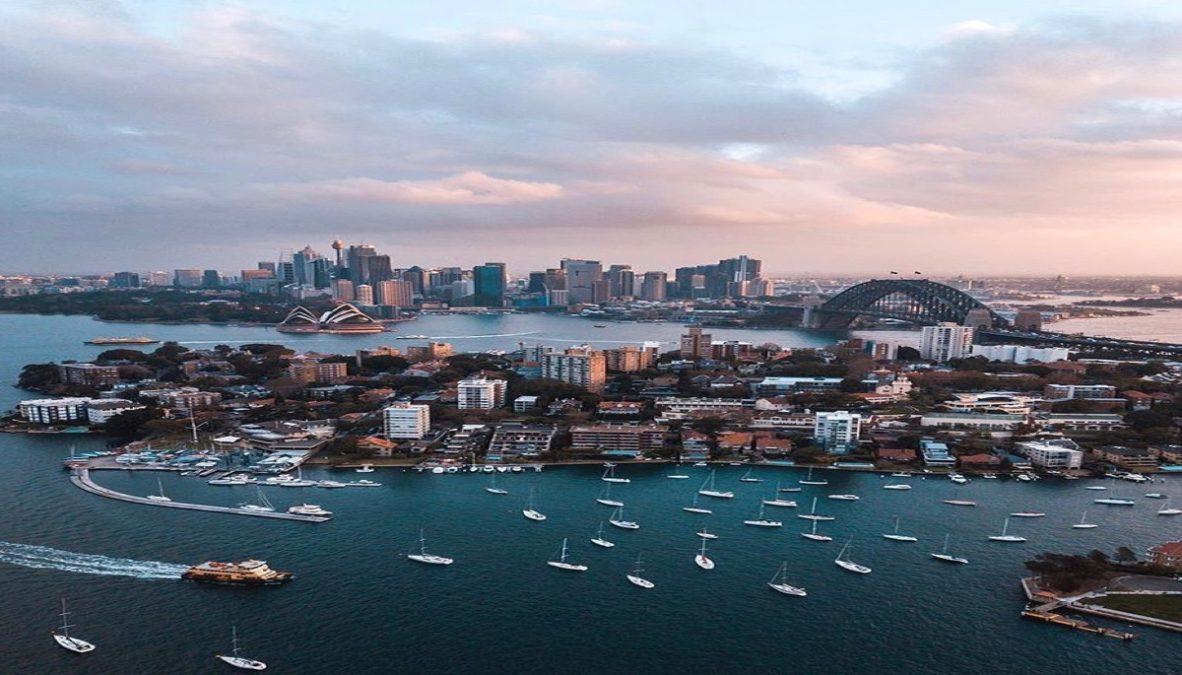 tourism-guide-australia-sydney-harbour