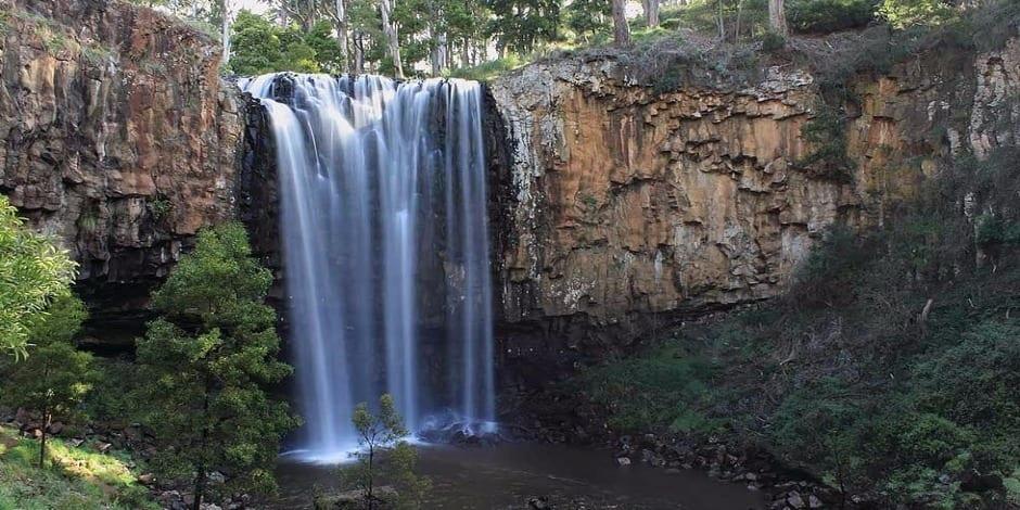 tourism-guide-australia-trentham-falls