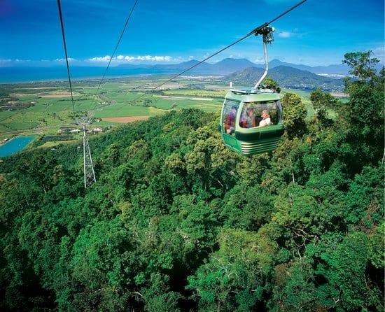 tourism-guide-australia-skyrail-cairns