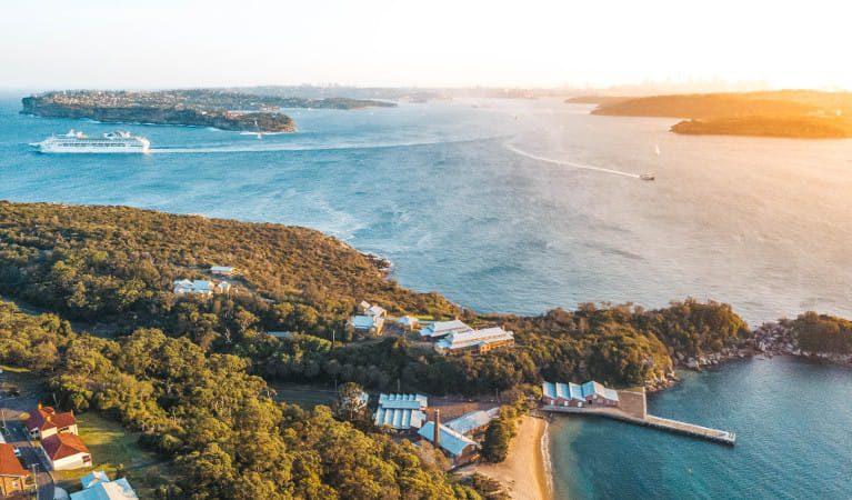 tourism-guide-australia-quaratine-station