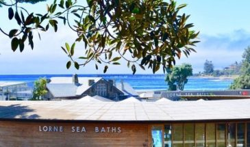 tourism-guide-Australia-Lorne-sea-baths