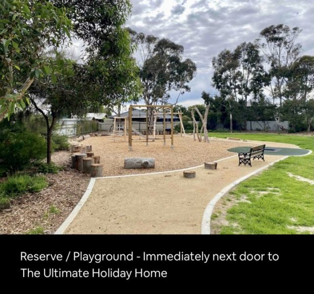 Ultimate Holiday Home @West Beach Adelaide