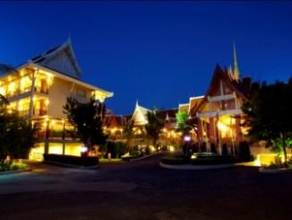 Samui Buri Beach Resort, Koh Samui