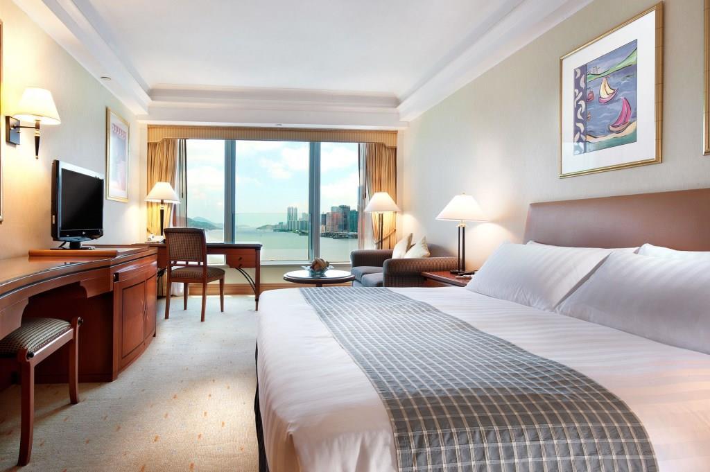 08 Harbourview Room (King)
