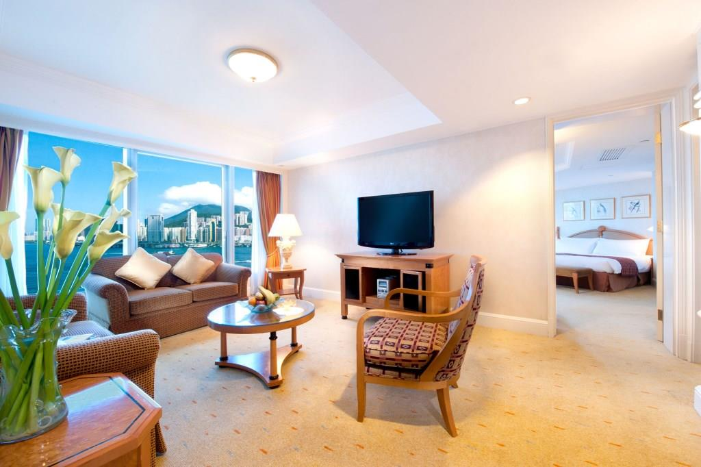 10 Harbourview Suite