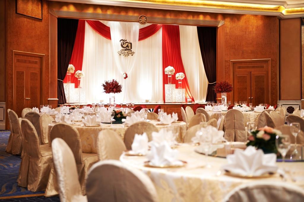 27  Grand Ballroom Banquet 2