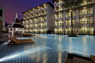 Centara Anda Dhevi Resort And Spa Krabi