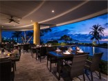 The Bay Restaurant (Italian)