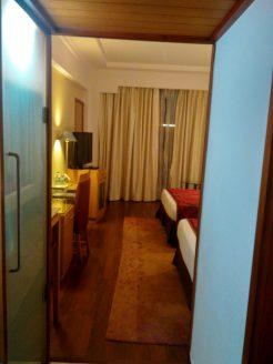 Country Inn & Suites Jaipur Room Entrance
