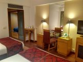 Country Inn & Suites Jaipur Twin Bedded Room