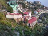 Vasant Palace Hotel Mussoorie Exterior View