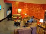 Vasant Palace Hotel Mussoorie Lobby