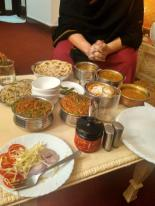 Vasant Palace Hotel Mussoorie In-room dining