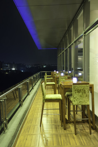 riverview deck