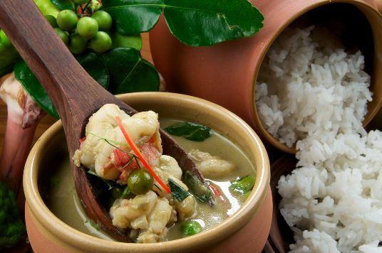 vivanta – thai food