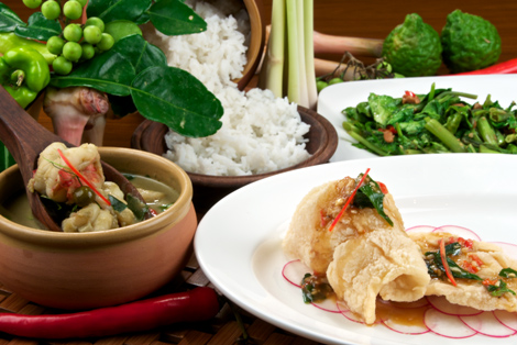vivanta – thai food