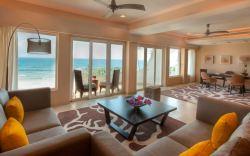 VBTB Presidential Suite Living Room