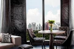 SO Sofitel Bangkok - Water Element - SO Suite 02 (by David Dinh)