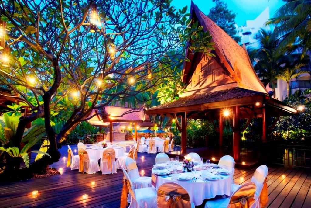 AVANI Pattaya_Sala Rim Nam