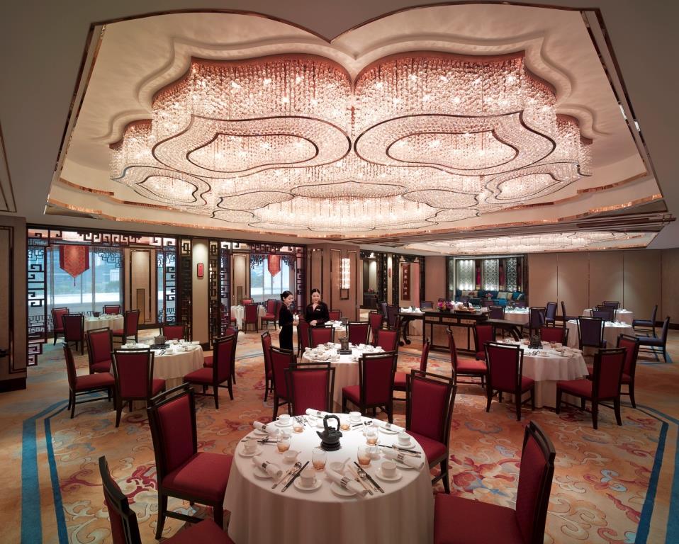 Shang Palace Restaurant_Ambiance