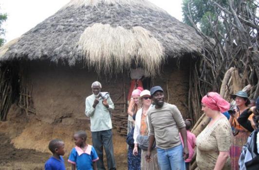 Quelle: Tanzania Eco-Tours