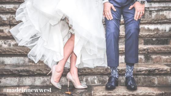 wedding end