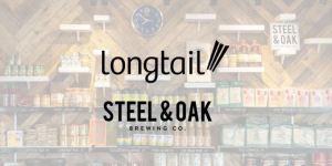 Longtail x SteelAndOak