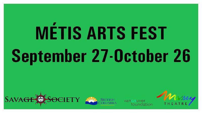 Metis Arts Fest