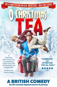 OChristmas Tea