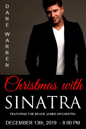 Christmas with Sinatra