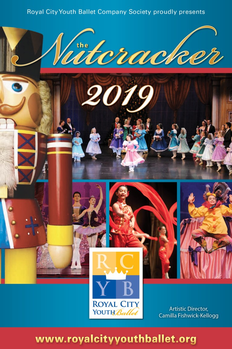 The Nutcracker 2019