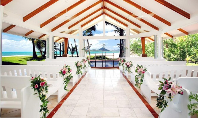 Palm Cove Wedding Hair And Makeup Elopement Package