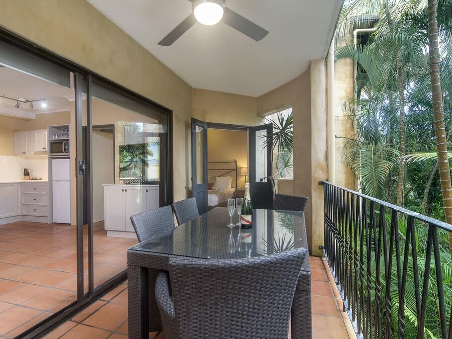 Port Douglas Self Contained Accommodation Book Here