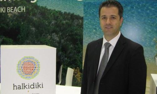 Γρ. Τάσιος: Πρώτη επιλογή η Χαλκιδική στις τουριστικές αγορές των Βαλκανίων
