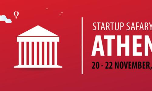 Startup Safary Athens-photo
