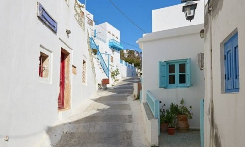 Ν.Αιγαίο: Περισσότερα αλλά μικρότερης δυναμικότητας ξενοδοχεία