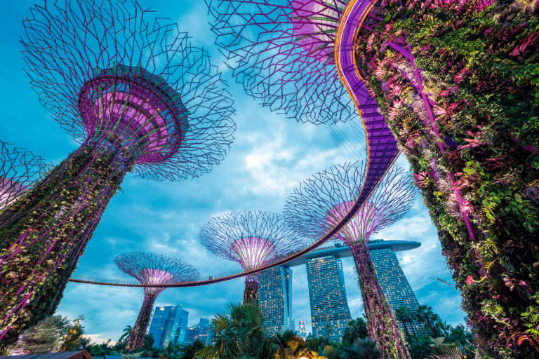 Singapore-thomson-tui