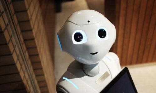 Τα ρομπότ θα κατακτήσουν τα ξενοδοχεία ως το 2020;