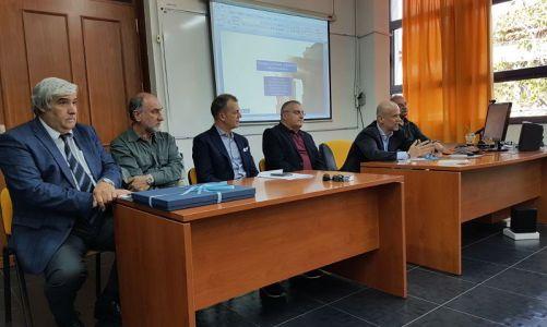 Γ. Ρέτσος: Εισηγητής σε Μεταπτυχιακό Πρόγραμμα Τουρισμού